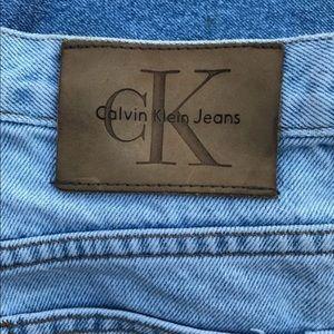 Calvin Klein High waisted Pants